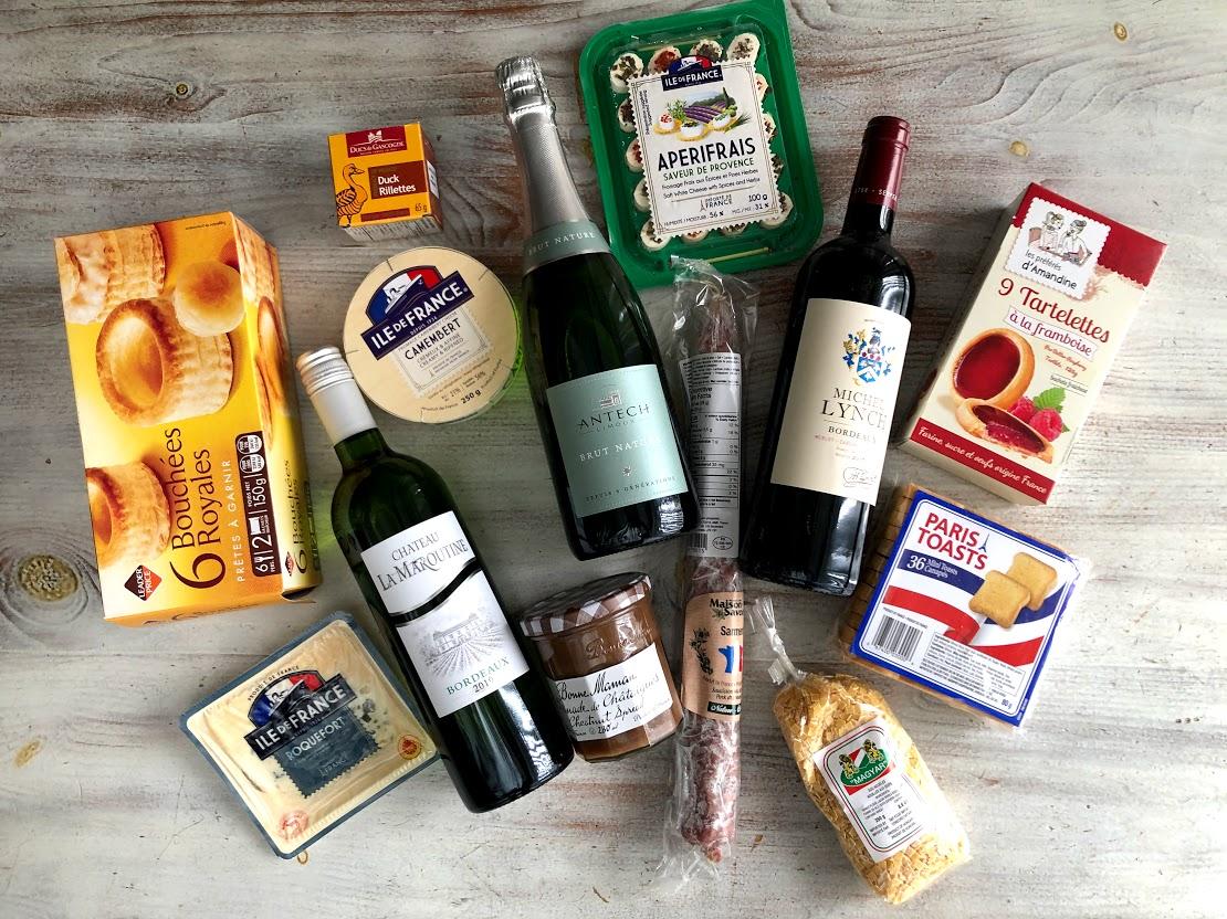 toronto wine club french wine