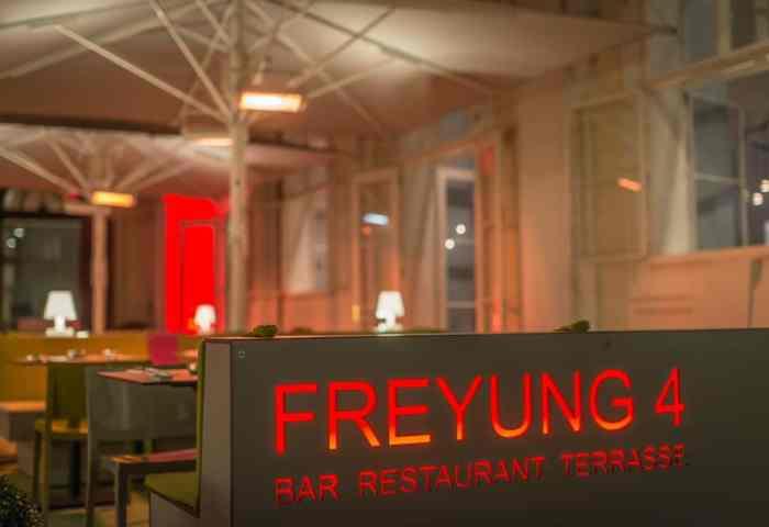 Freyung 4 im Palais Daun-Kinsky