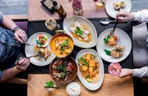 Reopening Woche von Culinarius startet