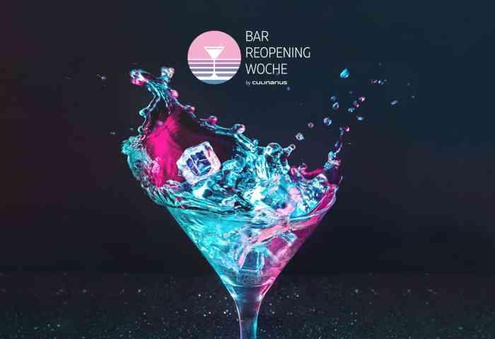 Wiener Bar Reopening Woche