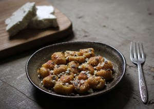pumpkin-gnocchi-with-sage-and-feta