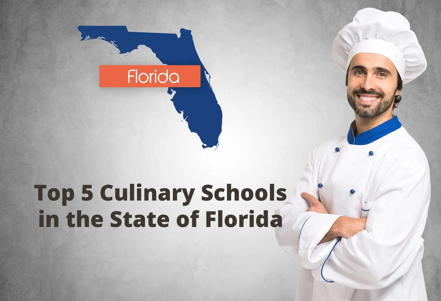 Best Cooking Schools in Florida