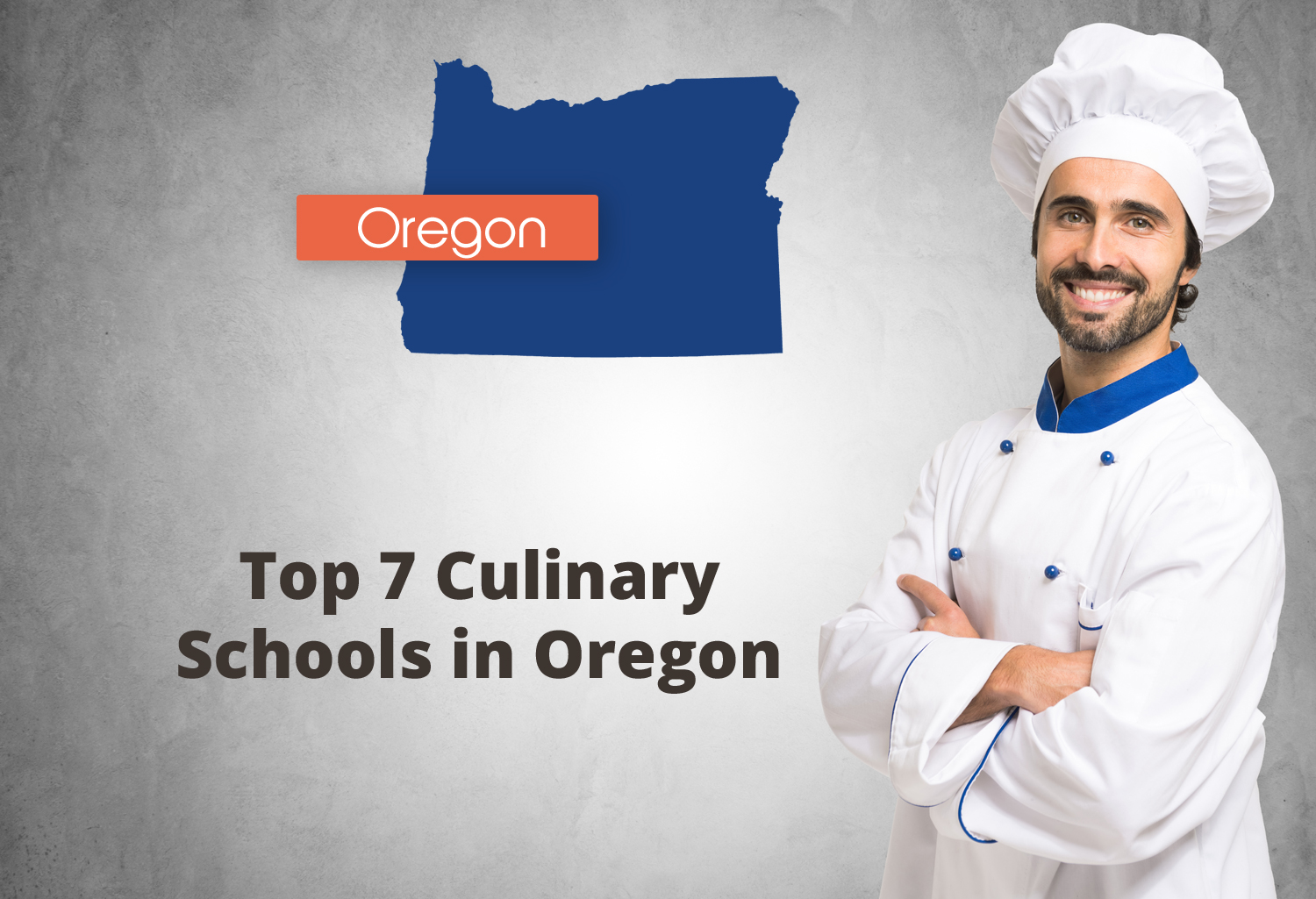 Culinary Institutes in Oregon