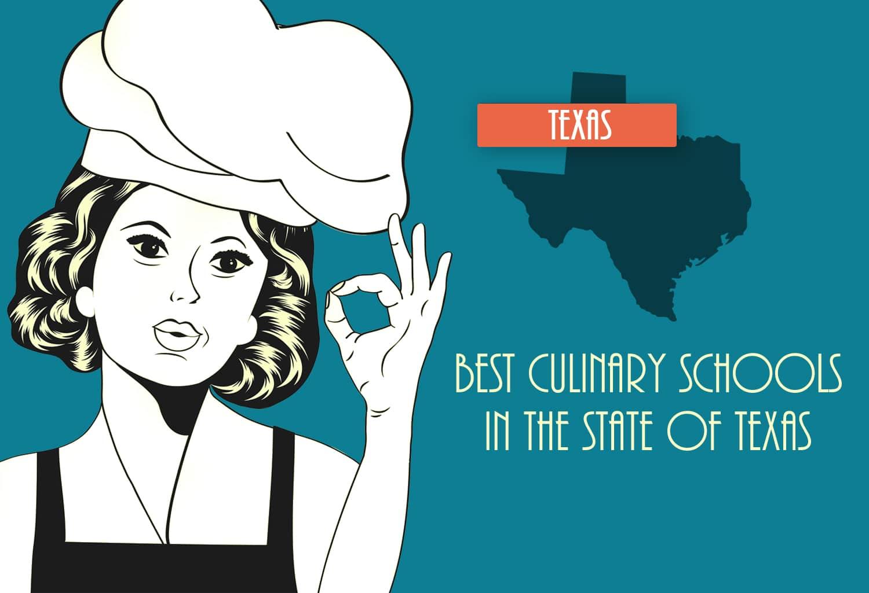Top Culinary Schools in Texas
