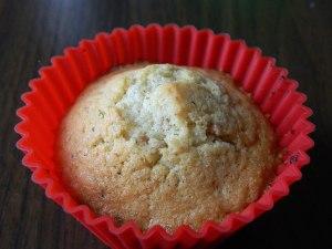 Hazelnut Cupcakes