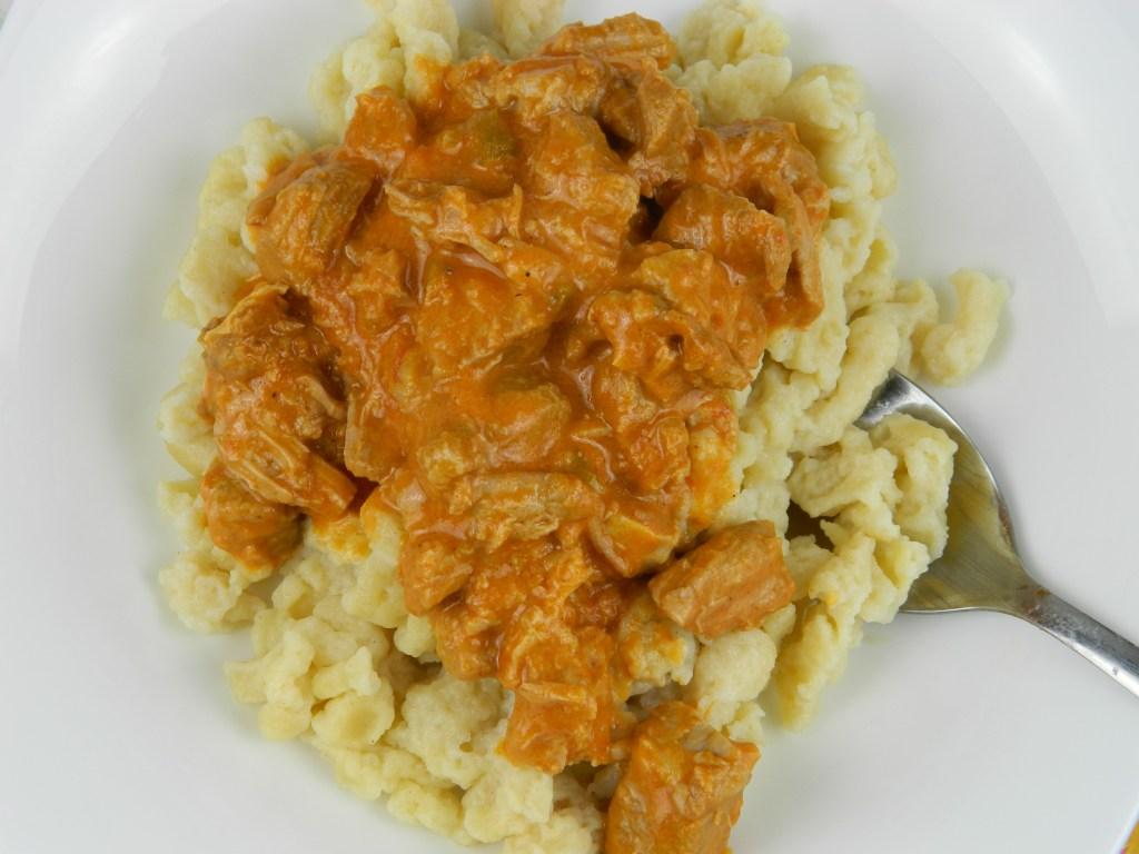 Scrumptious Veal Stew