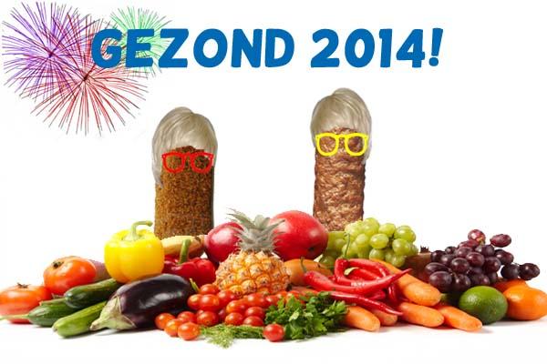 Oud en Nieuw 2014