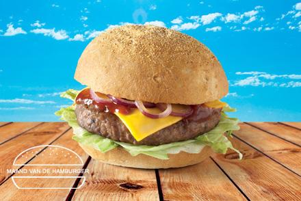 Kwalitaria hamburger