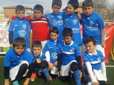 Escuela de Futbol 11