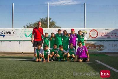 Escuela de Futbol 12