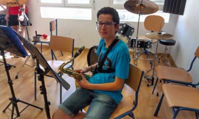 Escuela musica 2
