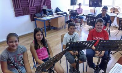 Escuela musica 3