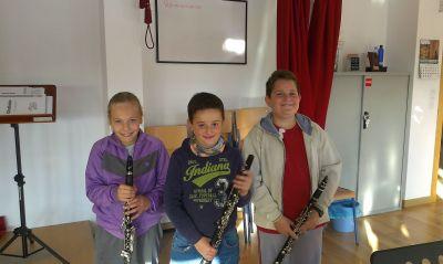 Escuela musica 7