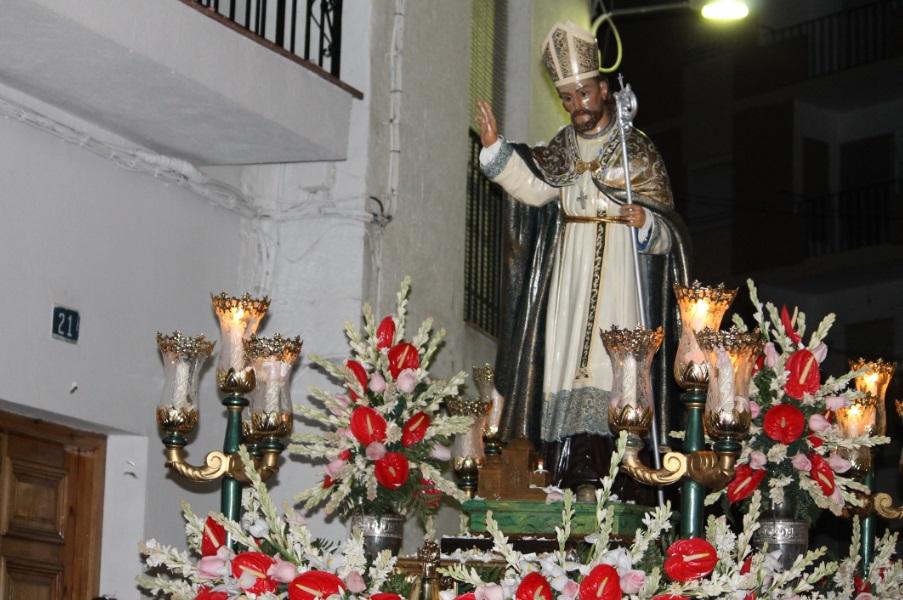 Fiestas en Honor de San Agustín