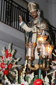 San Agustin 27