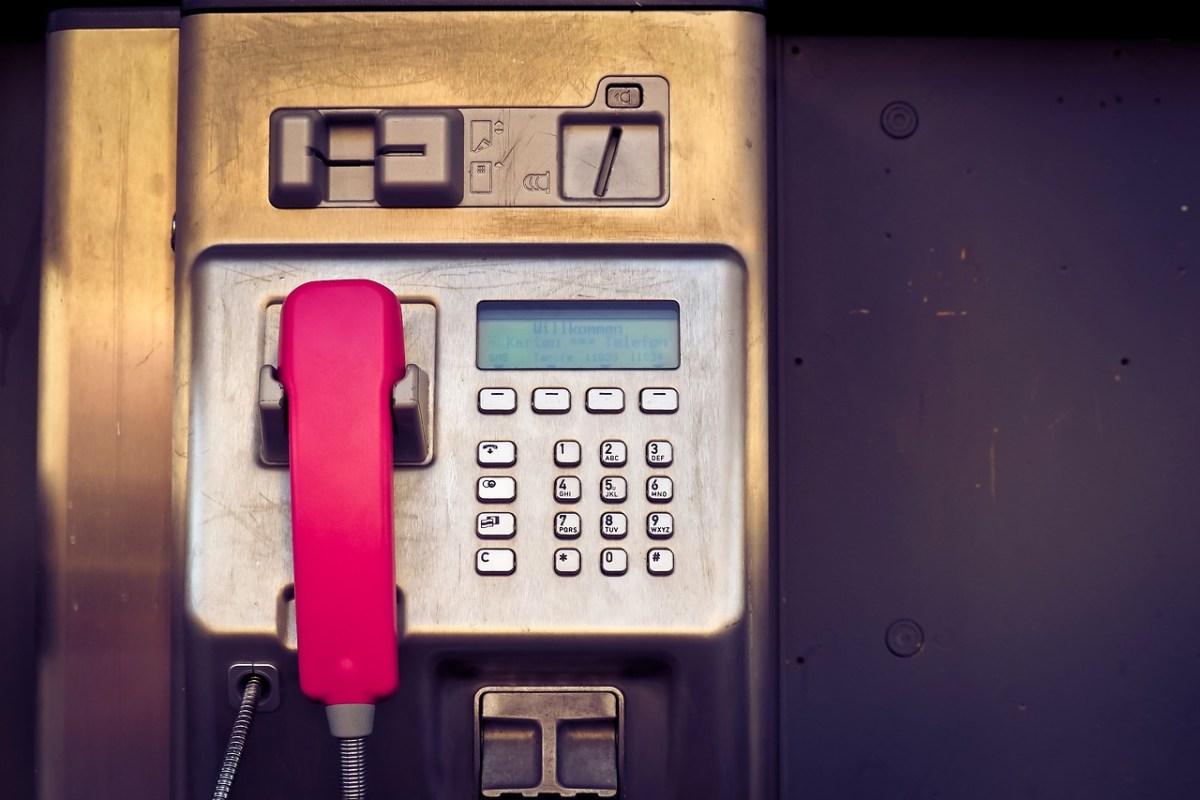 Teléfonos de Interés