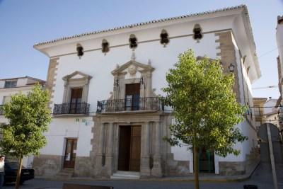 Palacio de los marqueses de Cádimo4