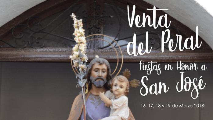 Fiestas de San José de Venta del Peral