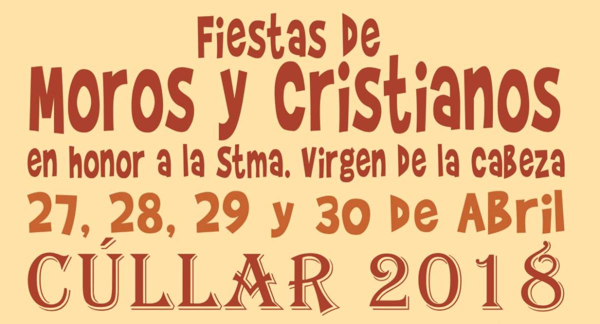 Programa de Fiestas de Moros y Cristianos