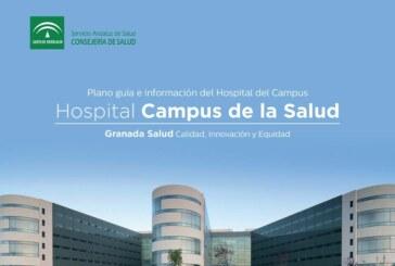 Información de Interés sobre el Nuevo Hospital del Campus de la Salud