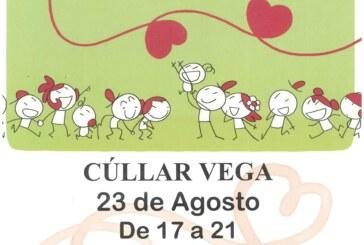 Donación de Sangre en Cúllar Vega y Campaña de médula en favor de Manuel.