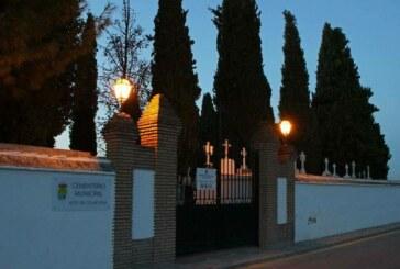 Ampliación Horario Cementerio Municipal