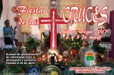 Concurso y Bases para el Montaje de Cruces de Mayo 2017