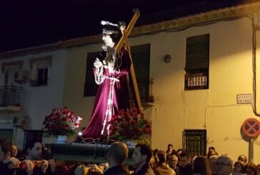 Horarios Semana Santa Cúllar Vega