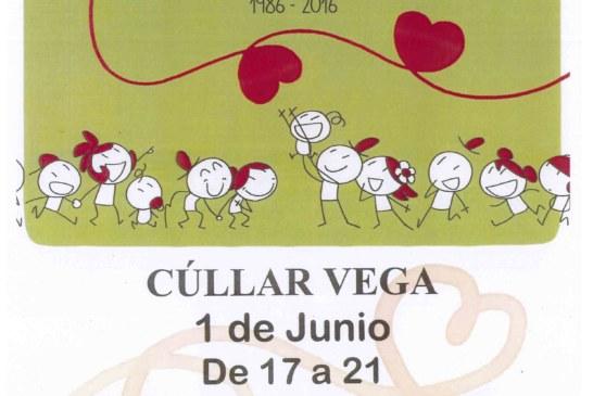 DONACIÓN DE SANGRE, Jueves 1 de Junio