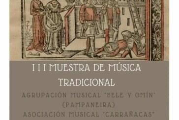 III Muestra de Música Tradicional
