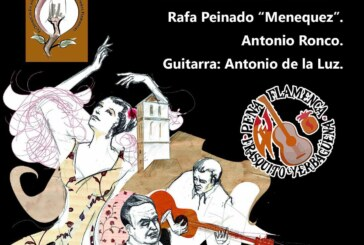 VI Concurso de Cante Jondo en la Peña Flamenca Frasquito Yerbagüena