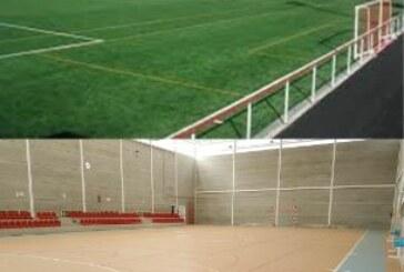 Convocatoria para Ayudas a Clubes y Entidades Deportivas Locales 2017/2018.