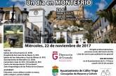Viaje a Montefrío para soci@s del Centro de Día