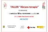 Taller Abrazo-Terapia