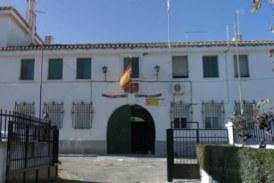 Cúllar Vega tendrá 2 patrullas de Guardia Civil por turno