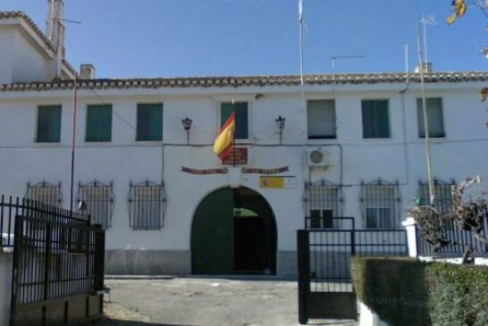 Cúllar Vega tendrá 2 patrullas de Guardia Civil por turno