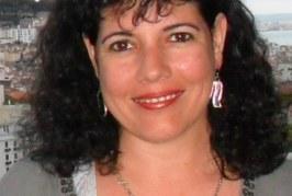 Encuentro con la Poeta Milena Rodríguez