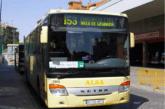 Cambio Itinerario Bus por Evento Deportivo