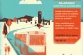 Charla Informativa: Nuevas Líneas de Bus para Cúllar Vega