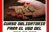 Cúllar Vega organiza un curso para los vecinos que quieran participar en su 'procesión de los petardos'