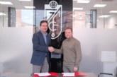 El Ayuntamiento de Cúllar Vega ha firmado un convenio con el Granada CF