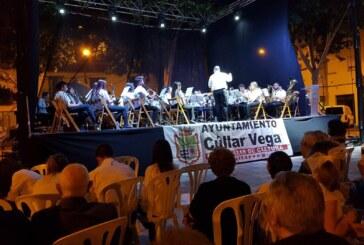 Cúllar Vega celebra este sábado su Certamen de Bandas de música, que cumple siete años