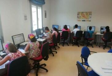 Cúllar Vega organiza un taller dirigido a escolares para aprender a programar videojuegos