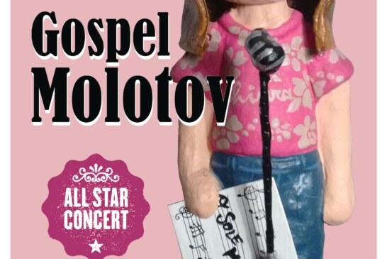 Concierto de Gospel del grupo Gospel Molotov