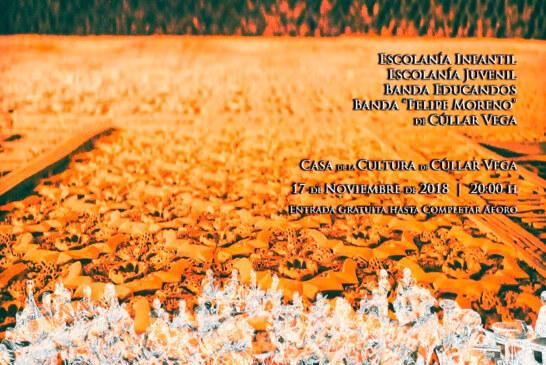 XXXII Concierto de Santa Cecilia