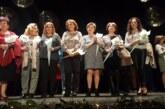 La asociación de mujeres 'La Huerta' de Cúllar Vega cumple  20 años de vida