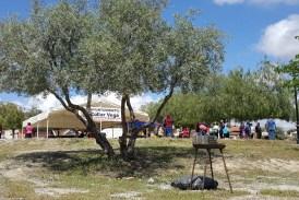 Cientos de vecinos de toda la Vega participarán este sábado en la romería de Cúllar Vega