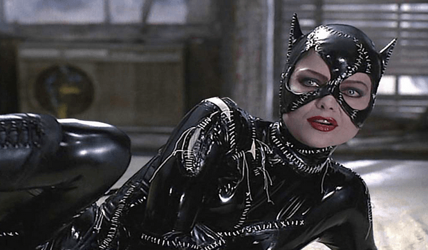 Michelle Pfeiffer's Catwoman: A Lifestyle Choice