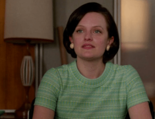 "Peggy Olson's Burger Chef Speech–Almost As Moving As the ""I Have A Dream"" Speech"