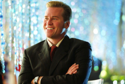 Val Kilmer as Gay Perry